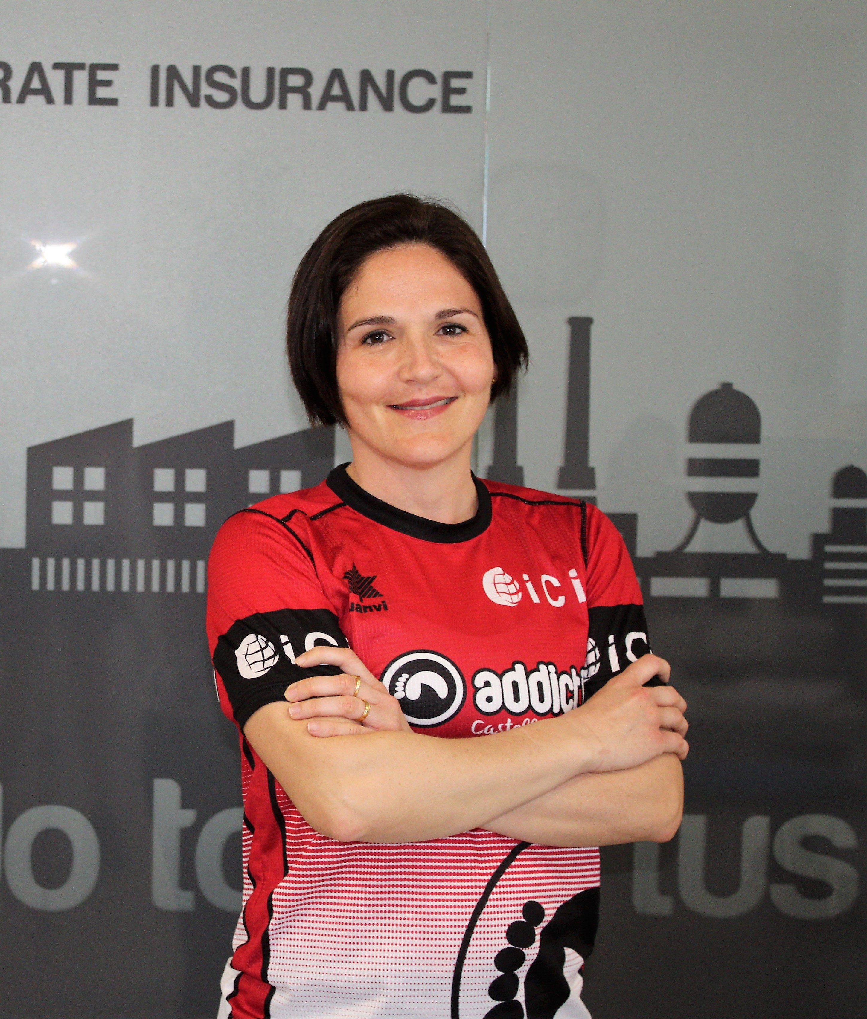 Eva Gozalvo