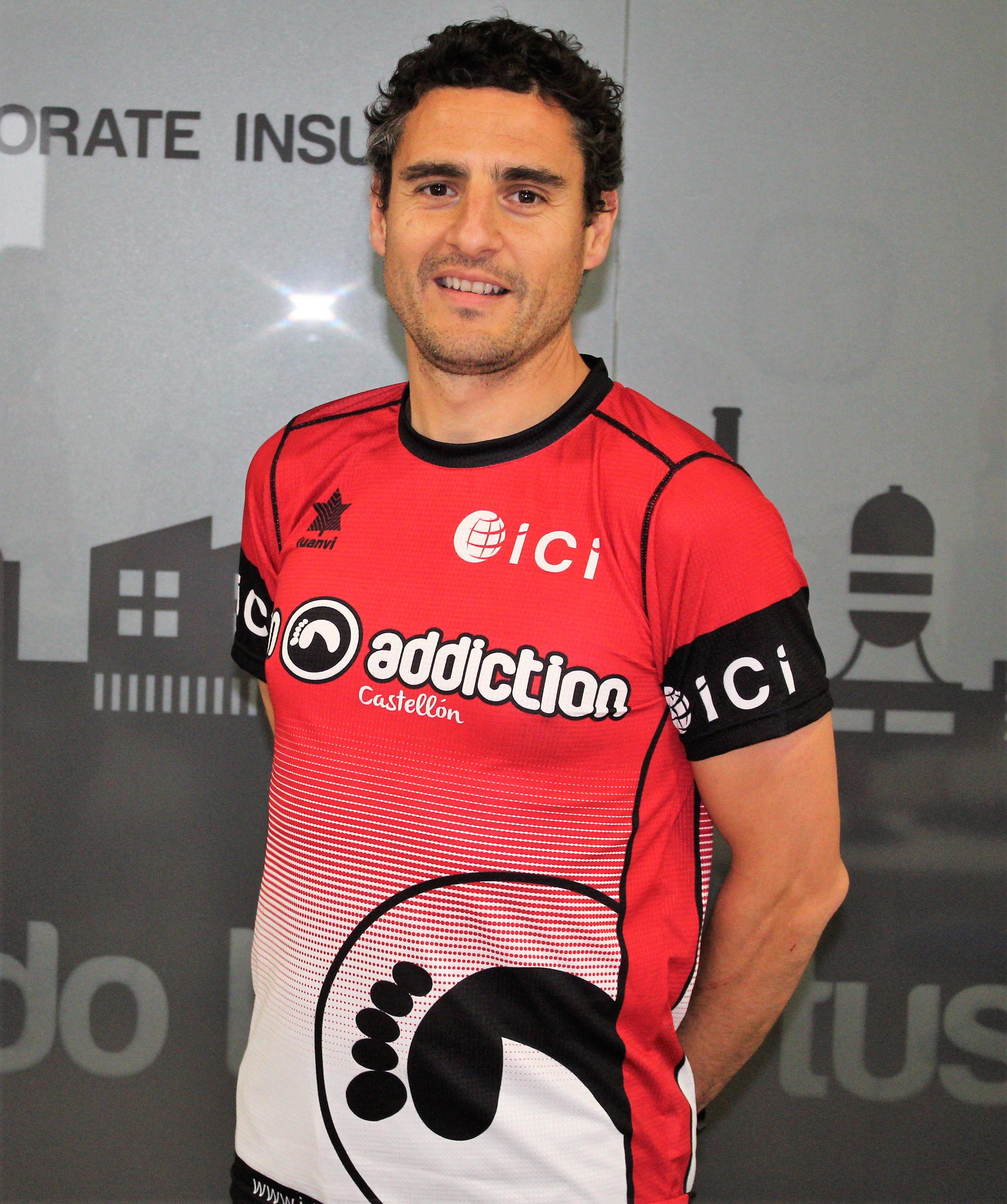 Tomas Navarro