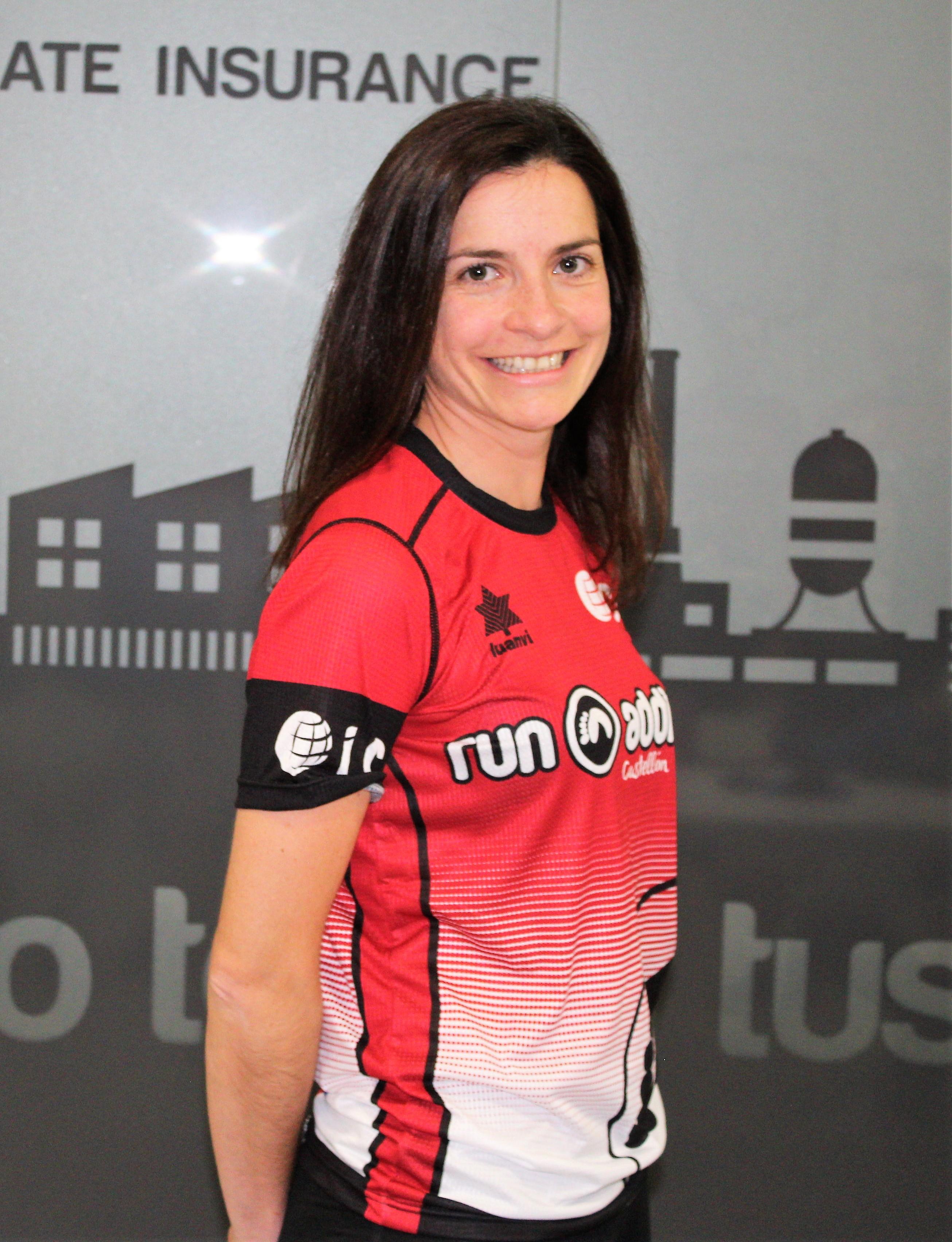 Lucia Gonzalez