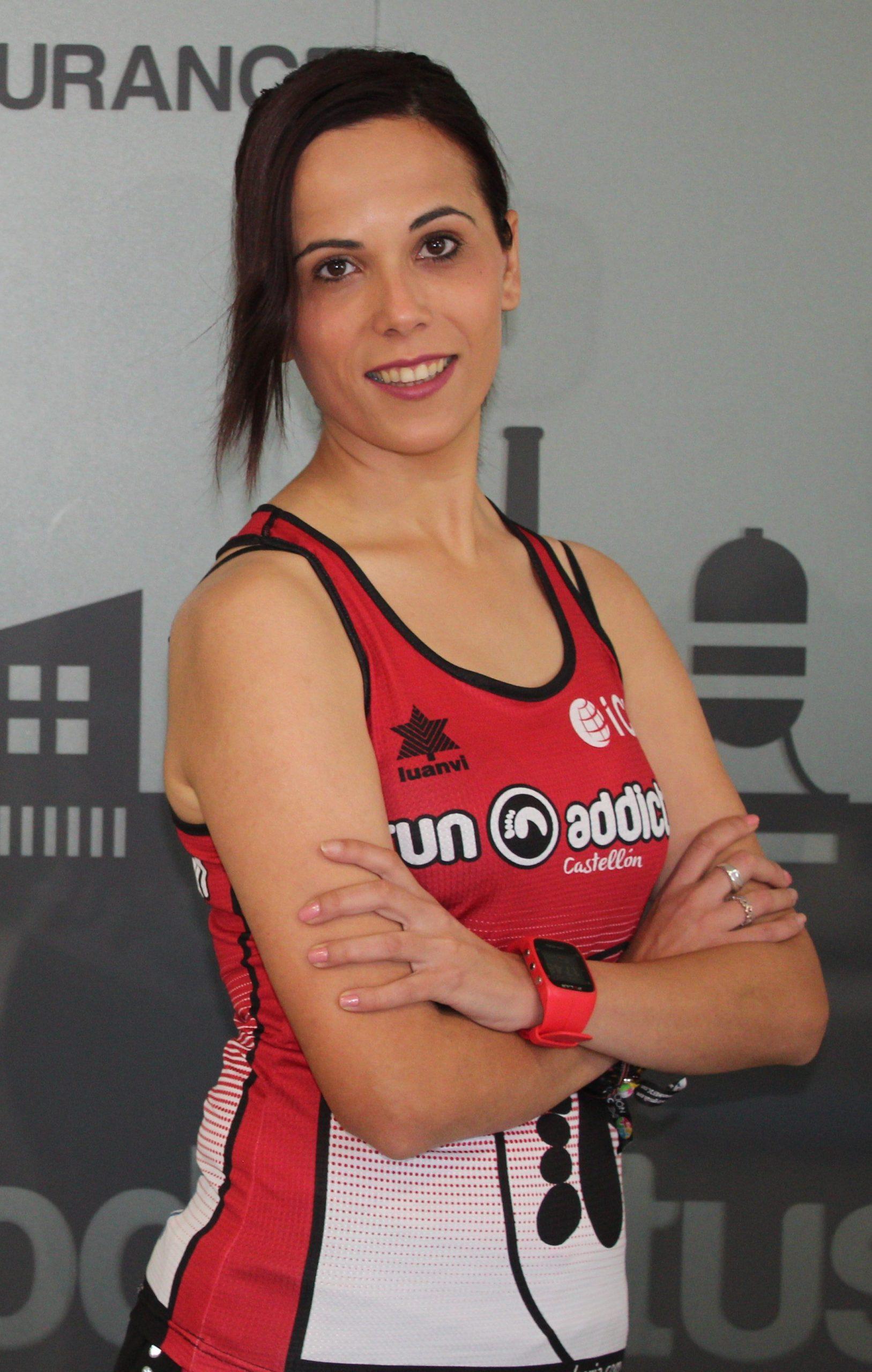 Maria Caballer