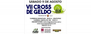 VIII Cross de Geldo