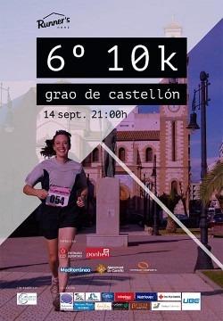 10K GRAO DE CASTELLON