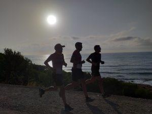 42 días para 42 kms