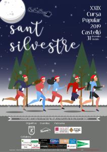 XXIX SAN SILVESTRE CASTELLON 2019